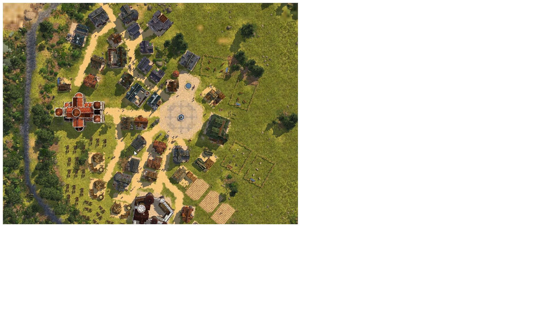 Siedler 6 RdO - Map Das Erbe